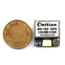 Smallest Mini Dual GLONASS+GPS BN-180 Micro Double GPS Antenna Module UART TTL F