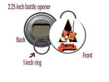 A Clockwork Orange Stanley Kubrick Malcolm McDowell Bottle Opener / Keychain
