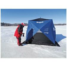 Shappell Wide House 6500 Ice Fishing Shelter/Free Ship