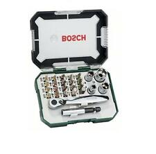 Bosch 2607017322 Rainbow Evo - Mini Cricchetto + inserti 26pz