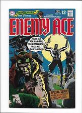 Star Spangled War Stories #144 [1969 Fn-Vf] Neal Adams Art!