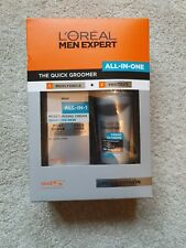 Men Expert by L'Oreal The Quick Groomer All in One Set