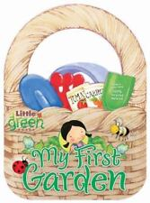 My First Garden by Wendy Cheyette Lewiso, NEW Board Book, We Combine Shipping