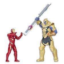 Marvel Avengers: Infinity War Iron Man vs. Thanos Battle Set Hasbro