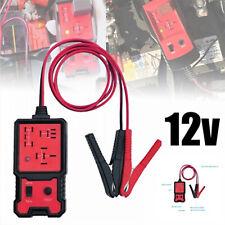 Automotive 12V Four-Legged Five-leg Relay Detector Relay Tester Relay Analyzer