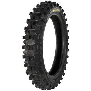 Maxxis MX MX-ST 60/100-10  (2.50 x 10) Mid Soft Off Road Motocross Tyre