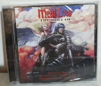 CD MEAT LOAF - HEAVEN CAN WAIT - BEST OF - NUOVO NEW