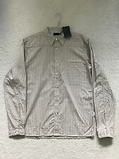 Paul Smith Jeans Ls Rayas Camisa Informal-L - p2p 53.3cm