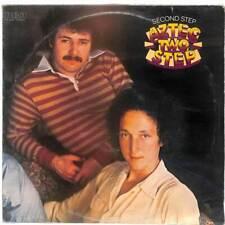 Aztec Two-Step - Second Step - LP Vinyl Record