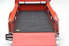"Bedrug Bmx00d  Carpet Bed Liner Mat Universal 66"" X 98"" (Trim To Fit)"