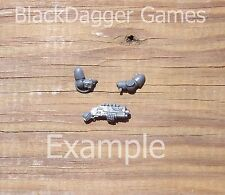 40K Space Marines Deathwatch Kill Team Shotgun Bits 1 Random Bitz