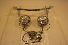 HARLEY DAVIDSON OEM NEW TOURING PASSING / FOG LAMP KIT 68861-04