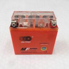 Gel  YTZ7S Battery Yamaha WR450F WR250F WR250 X WR250R XT225 TTR230 XT250
