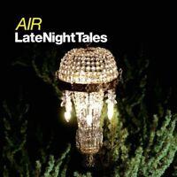 Air - Late Night Tales [New Vinyl LP] Ltd Ed, 180 Gram, Rmst, Virgin Vinyl, Holl