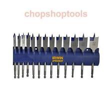 Flat Wood Industrial Power Drill Bits & Chucks