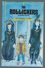 The Rollickers And Other Stories Andrew Gibson Faber 1992 Good Condition