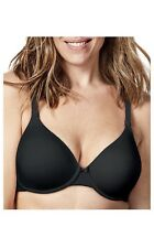 Bravado Designs Women's Maternity Belle Underwire Nursing Bra Black 42 DDD/F NWT