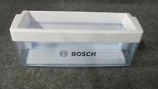 00671184 Bosch Refrigerator Freezer Door Bin