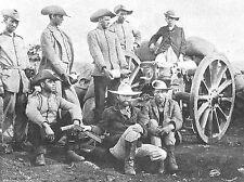 Old Glory 15mm Bundle. 2x Boer Packs. New & Sealed!