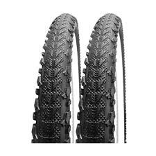 2 x Kenda Kobra K885 MTB Fahrradreifen SEMI-SLICK 50-559 / 26x2.00 Decken Mantel