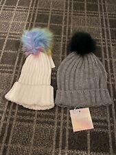 Ladies Bobble Hats