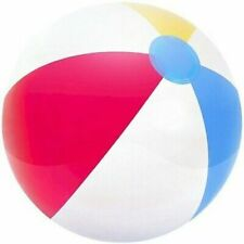 """Inflatable Beach Ball for Garden or Swimming Pool - 20"""""""