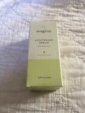 Evagloss Lightening Serum With Kojic Acid Natural Skincare 20ml Sealed M