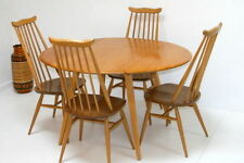 Ercol Wooden Furniture