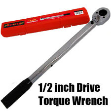 "1/2"" TORQUE WRENCH DRIVE SOCKET CONVERTER RATCHET LIFETIME GUARANTEE U35"