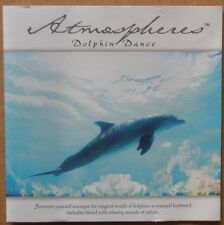 Atmospheres - Dolphin Dance - CD