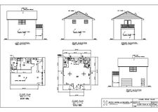 Zombie proof house plan on pdf