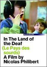 In the Land of the Deaf (Le Pays des sourds) (DVD)