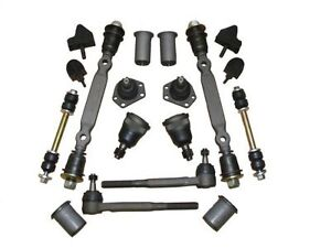 Front End Suspension Kit 1978-87 GMC Caballero NEW