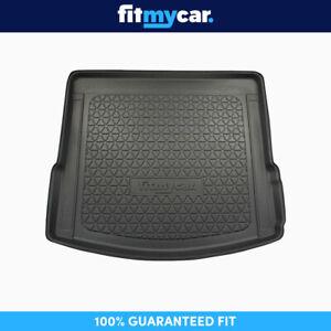Boot Liner For Porsche Macan 2014-2021 SUV Cargo Mat