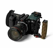 Blackmagic 4K and 6K Pocket Cinema Camera Cage with Side Handle from Zacuto