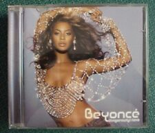 BEYONCE Dangerously In Love CD early-00's dance-pop Record Club edition