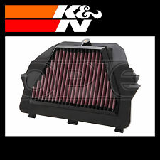 K&N Replacement Motorcycle Air Filter - YA-6008 - Yamaha YZF R6 & R6S 599