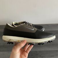NIKE AIR ZOOM VICTORY TOUR GOLF SHOES - UK 7/US 8/EUR 41  GREEN/BLACK BQ4802-008