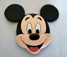 Disney Mickey Mouse 3D Fridge Magnet