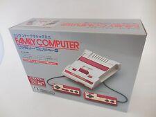 NEW : NINTENDO CLASSIC MINI FAMILY COMPUTER / NES CLASSIC EDITION Japan Version