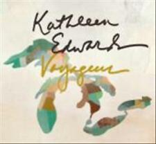 KATHLEEN EDWARDS - VOYAGEUR [DIGIPAK] * NEW CD