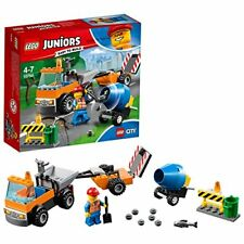 Sets complets Lego camions juniors