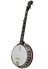Banjo Deering Eagle II Kavanjo Pick Up 5-String Banjo