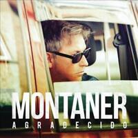 RICARDO MONTANER - AGRADECIDO NEW CD