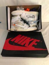 Nike Air Jordan 1 Off White UE 42,5 US 9