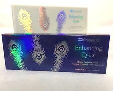BH Cosmetics ENHANCING EYES Bright Blue Eyes 12 Color Eyeshadow Palette