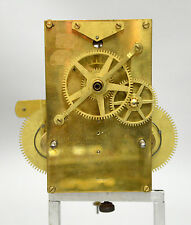 Ithaca Calendar Clock Company Regulator No. 1 Reproduction Movement seconds beat
