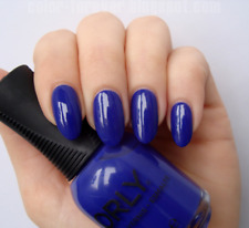 Neuf ! Orly Vernis à Ongles Laque The WHO'S Qui