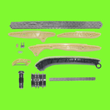 Steuerkettensatz Steuerkette A0009930776 Für Mercedes 3.5 M272 Timing Chain Kit