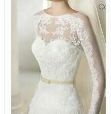 Weeding Dress San Patrick by Pronovias 36/38